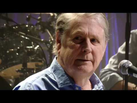 Brian Wilson-God Only Knows I Know There
