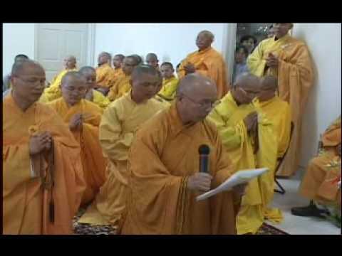 Tang Le Co Hoa Thuong Thich Duc Niem 4/76