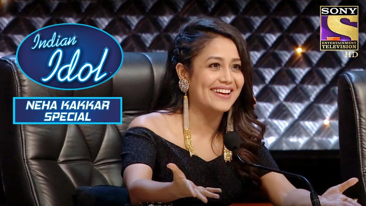 Download Neha हुई Salman के Performance से बेहद खुश | Indian Idol | Neha Kakkar Special