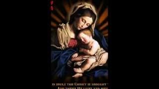 Ave Maria Devotional song .