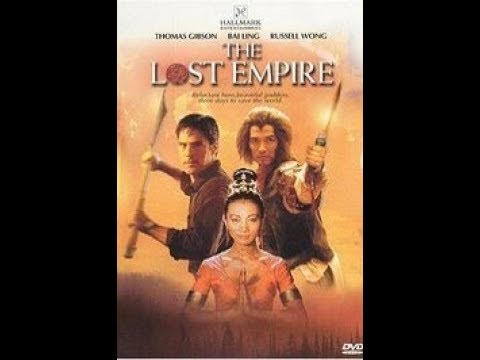 The Lost Empire  Monkey King 2000 Trailer