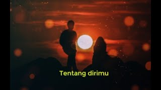 Raisa-Tentang Dirimu (Cover Lyric)