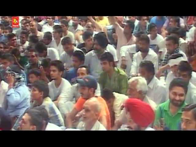 Challa - Mela Almast Bapu Lal Badshah Ji  2013 Nakodar Travel Video