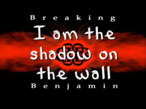 Blow Me Away by Breaking Benjamin ft Syndee Duran of Valora lyrics