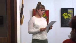 Стихи на украинском языке в Кирове