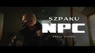 Szpaku - NPC (prod. AZANN)