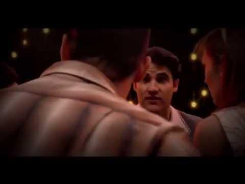 Darren Criss in Six By Sondheim - Opening Doors