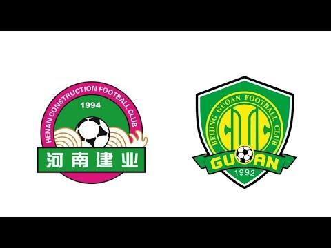 Round 19 - Henan Jianye vs Beijing Guoan