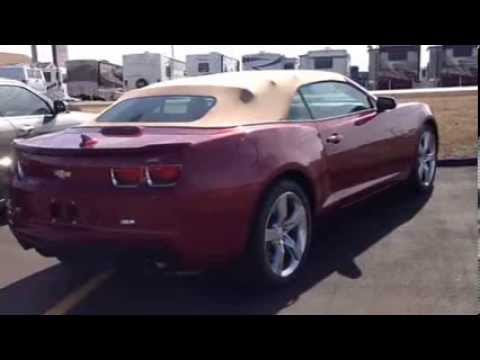 2011 chevy camaro ss used convertible for sale marshall ford o 39 fallon missouri 63366 youtube. Black Bedroom Furniture Sets. Home Design Ideas