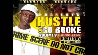 New TWISTED BLACK-Hustle or Go Broke VOl 5- CRACK SHIT (SKIT)