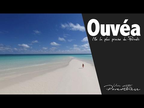 Ouvéa | Nouvelle-Calédonie | Drone DJI Phantom
