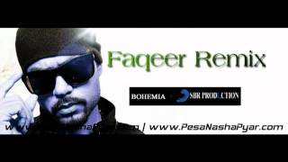 Bohemia New Album Songs I Thousand Thoughts I Faqeer I Remix I SBR-Productions