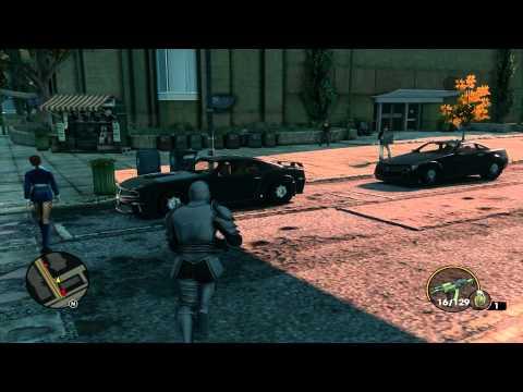 Saints Row: The Third Gameplay Maxed  