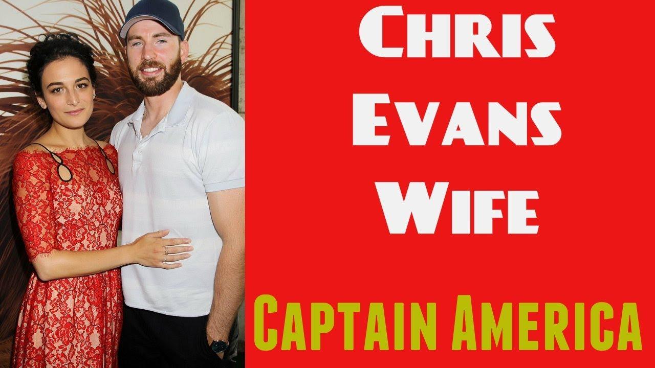 is chris evans married