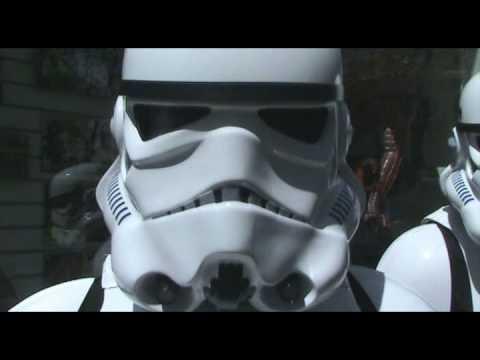 Empire Troops Sings Dj Take Me Away In London (Deep Zone & Balthazar)