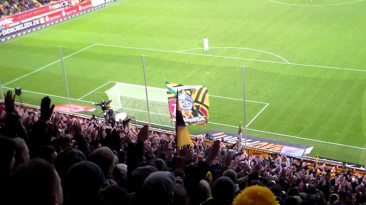 Kaiserslautern Dynamo Dresden