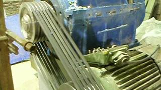 Дробилка ИПР-450(, 2014-09-17T08:54:34.000Z)
