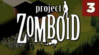 Project Zomboid - The Zombie Parade Simulator