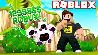 🤑 THE BEST PET! 😱-Roblox Pet Simulator English Ep 5