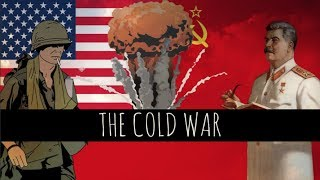 The Cold War: The Sino-Soviet Split, the Great Leap Forward and the Cultural Revolution - Episode 42