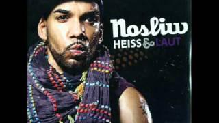 Nosliw feat. Olli Banjo - Angst ist deren Business