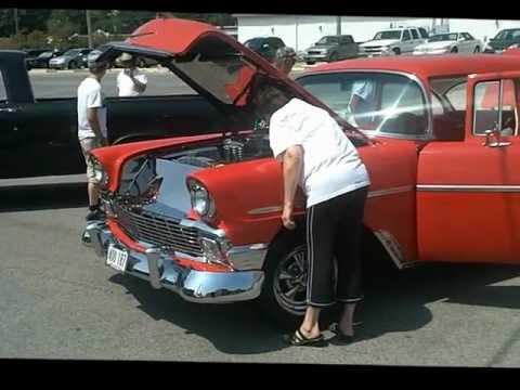 Greenville Illinois car show