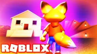 This Fox Is The Hero Roblox Needs