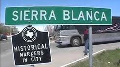 Bill Addington - Sierra Blanca Activist Waged 8 Year Campaign