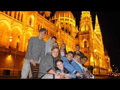 Erasmus+ mobility