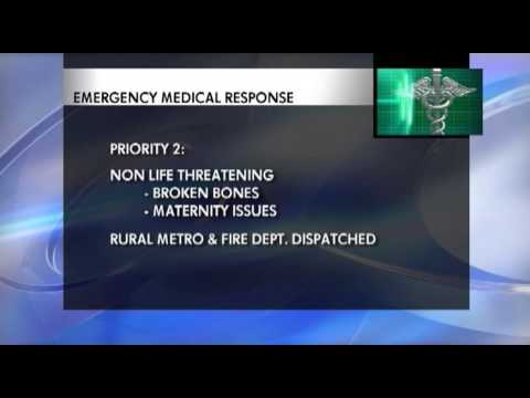 New medical emergency response system pending in Syracuse