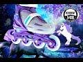 148 Purple Glitter Kids Adjustable Skate by Crazy Skates
