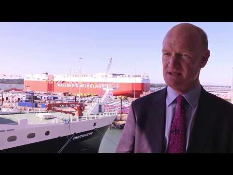 David Willetts Interview