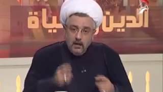 على من يصلي الله عز وجل - الشيخ محمد كنعان