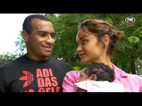 Rugby HQ - Will Genia - Player In Focus