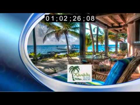 """Let's Make a Deal"" Features Xanadu Island Resort in Belize"