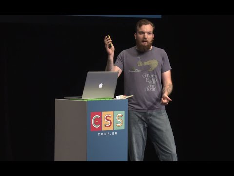 A CSS Dive Trough Google's Powers Of Tech