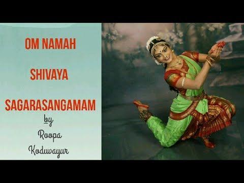 Om namah shivaya-sagarasangamam by roopakoduvayur