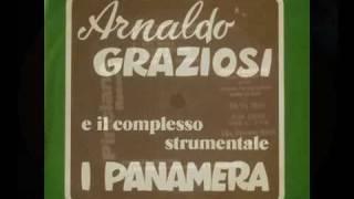 Arnaldo Graziosi - Stil moda