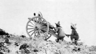 LA BATALLA DE CELAYA-NARRACIONES DE LA HISTORIA DE MEXICO