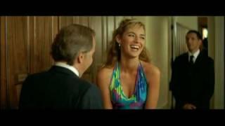 La Fille De Monaco (a.k.a. The Girl From Monaco)  Trailer w Greek Subtitles