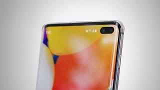 Samsung Galaxy S10 - Первое Впечатление