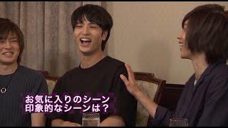 中村優一さんが染谷俊之さんのファンに謝りたいこととは!? ドラマ「薄...