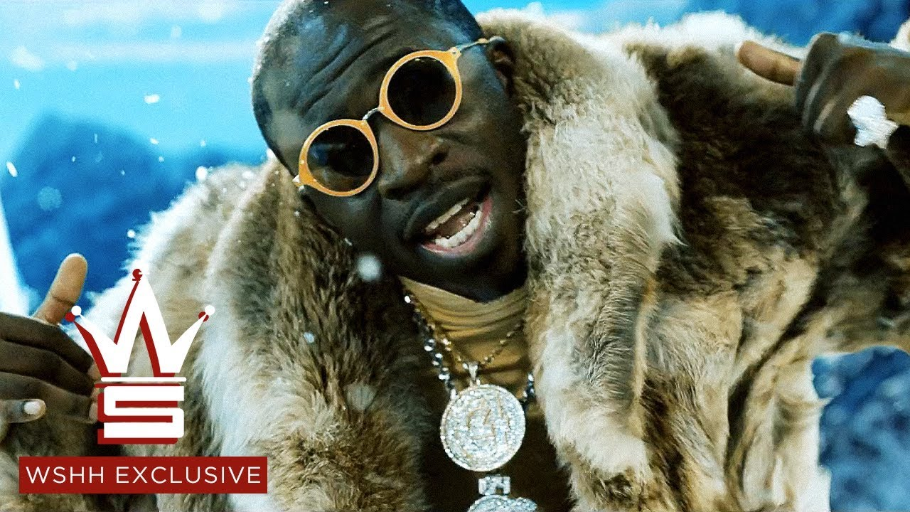 """G4 Boyz """"More Ice"""" (WSHH Exclusive - Official Music Video)"""