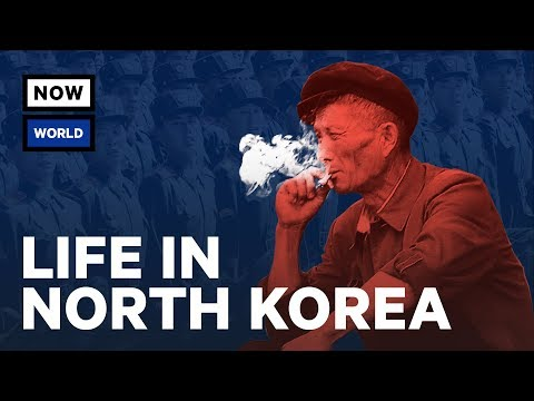 What Is Life Really Like In North Korea?