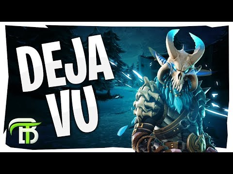 DEJA VU | Fortnite Battle Royale