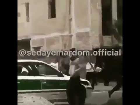 Another video from Ahwaz shows heinous crimes against humanity in Ahwaz