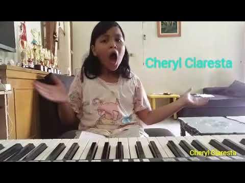 Lagu Wajib ?    Music Video #3    Cheryl Claresta