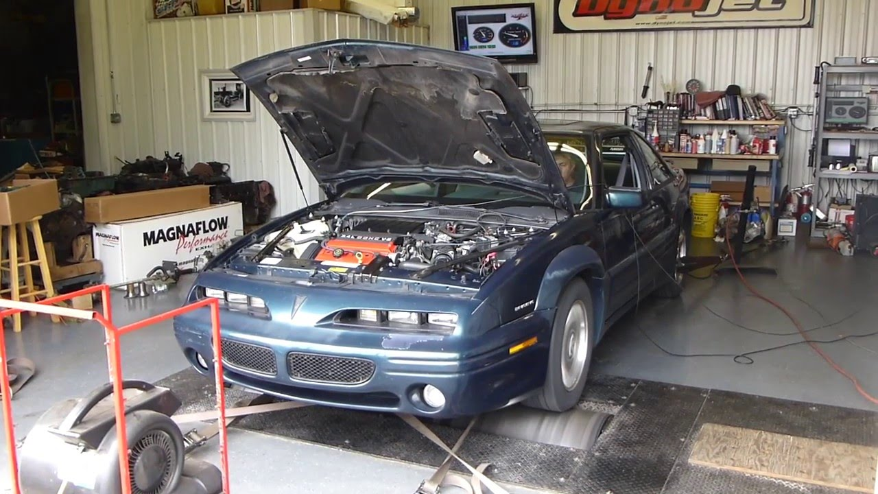 hight resolution of 1996 gtp 3 4l dohc v 6 dyno run after engine rebuild