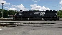 NS Simpson Yard - Old Kings Road, Jacksonville