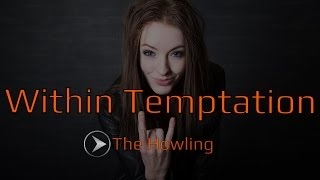 Within Temptation The Howling Cover By Minniva
